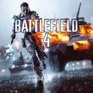 Battlefield 4 + lifetime warranty
