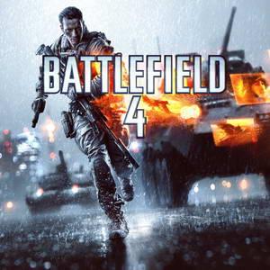 Battlefield 4 [ORIGIN Аккаунт]