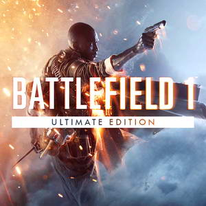 Battlefield 1 Premium\Ultimate Edition + warranty