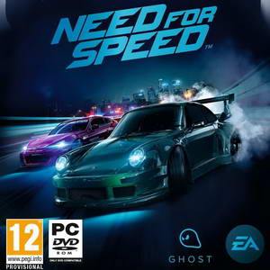 Need for Speed |ORIGIN| + lifetime warranty