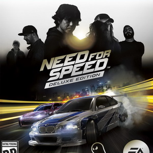 Need for Speed Deluxe Edition + пожизненная гарантия