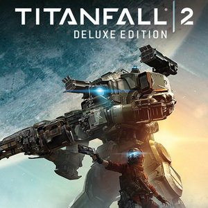 Titanfall 2 Deluxe Edition + lifetime warranty
