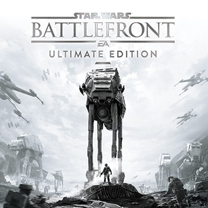STAR WARS™ Battlefront™ Ultimate Edition + гарантия