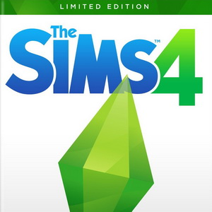 The Sims™ 4 Limited Edition + lifetime warranty