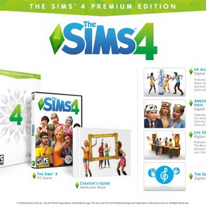 The Sims™ 4 Premium Edition + lifetime warranty