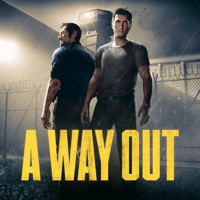 A Way Out | Origin | + 3-year warranty