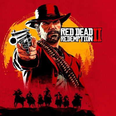 Red Dead Redemption 2 (Social Club) + data change