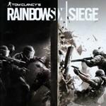 Tom Clancy's Rainbow Six Siege  Uplay  + гарантия