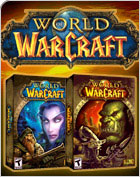 WORLD OF WARCRAFT - US - CD-key