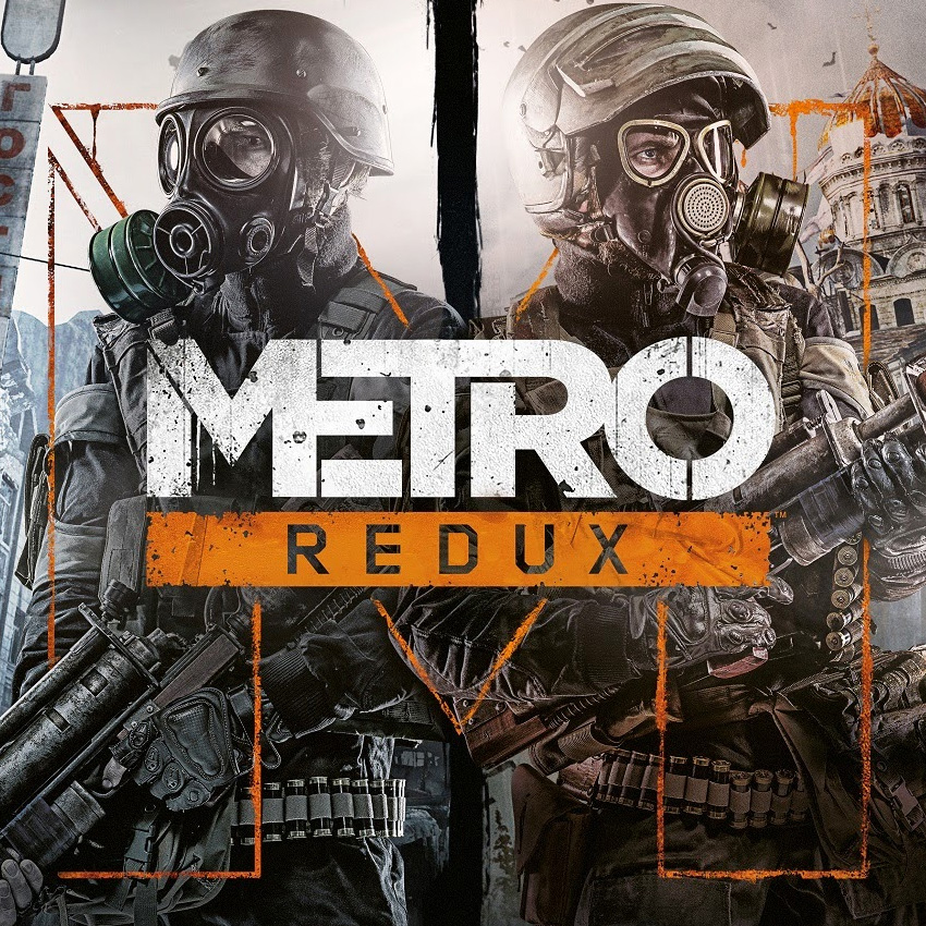 Metro Redux Bundle  - Steam Gift RU/CIS