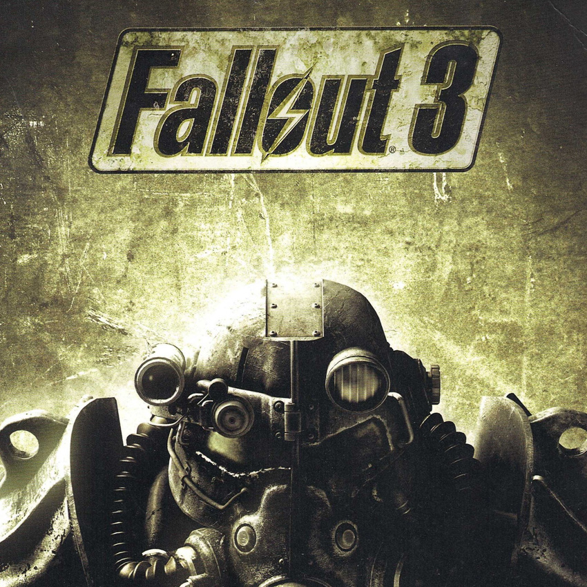 Fallout 3: Game of the Year Edition - Steam Gift RU/CIS