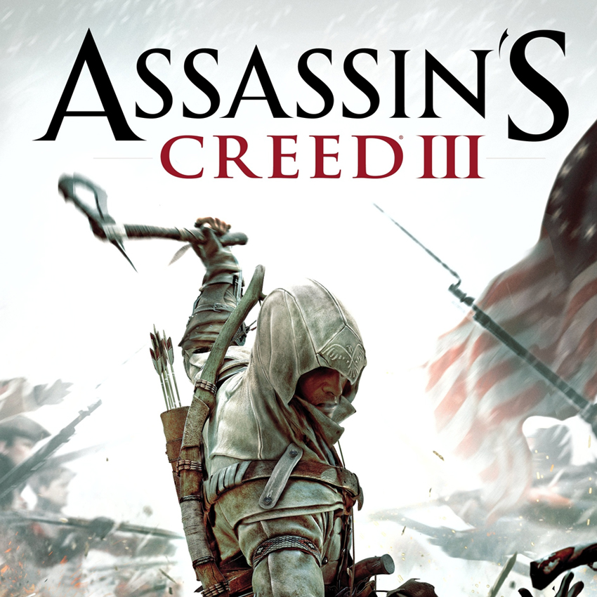 Assassin´s Creed III (Uplay) + Bonus Review