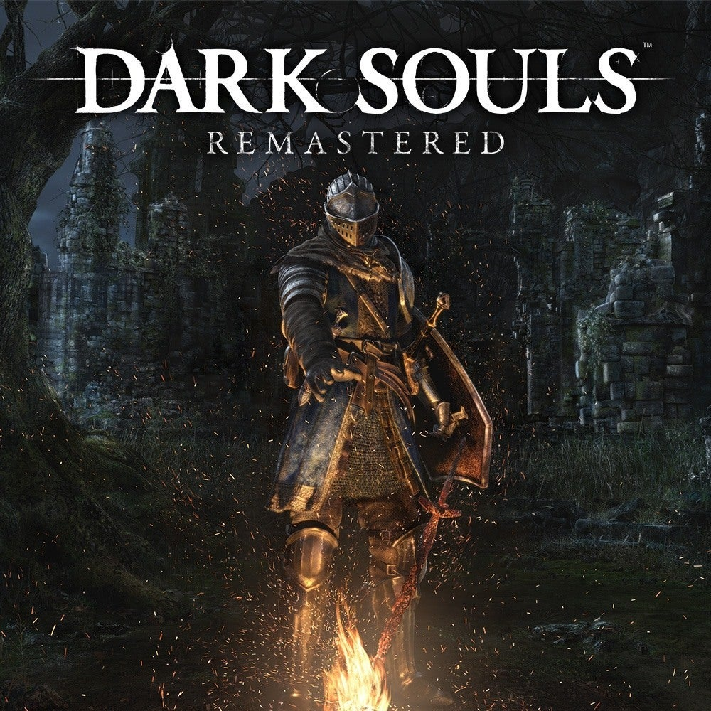 DARK SOULS REMASTERED (Steam Key) + Bonus