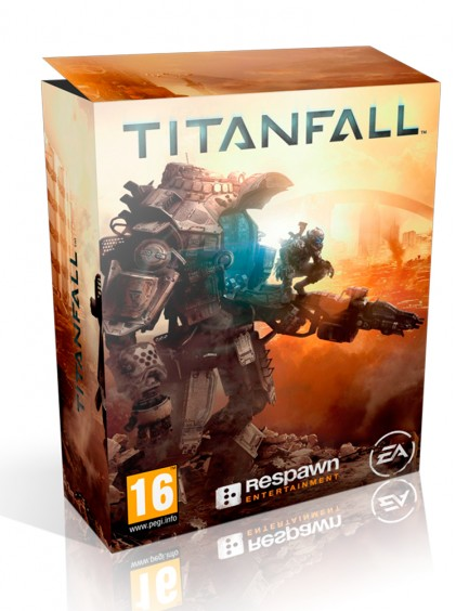 Titanfall (EA Origin / Global region)