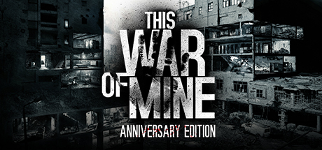 This War of Mine Steam Gift (RU/CIS)