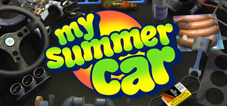 My Summer Car Steam Gift (RU/CIS)