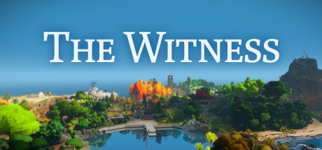 The Witness Steam Gift (RU/CIS)