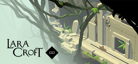 Lara Croft GO Steam Gift (RU/CIS)