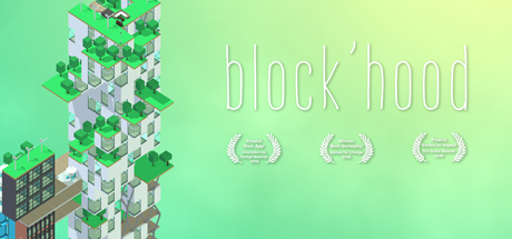 Block´hood Steam Gift (RU/CIS)