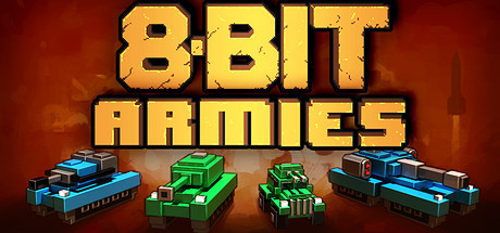 8-Bit Armies Steam Gift (RU/CIS)