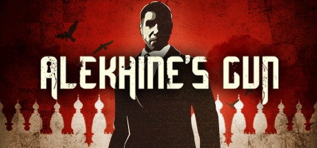 Alekhine´s Gun Steam Gift (RU/CIS)