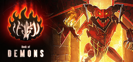 Book of Demons Steam Gift (RU/CIS)