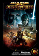 STAR WARS THE OLD REPUBLIC STANDART EDITION 30 DAYS