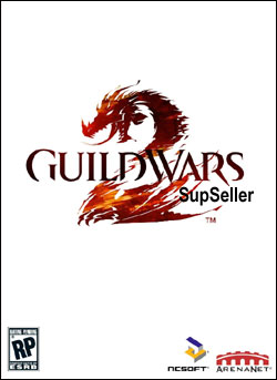 GUILD WARS 2 EU DIGITAL EDITION  РАННИЙ СТАРТ+БОНУС