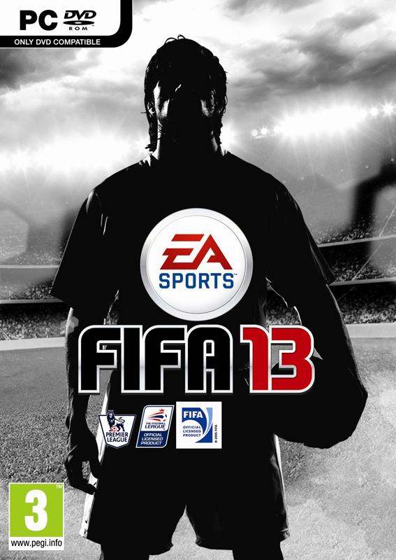 FIFA 13 STANDART/ORIGIN/ WORLDWIDE/ REGION FREE +СКИДКИ