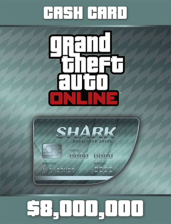 GRAND THEFT AUTO V (GTA 5) RUS KEY + 8.000.0000$ BUNDLE