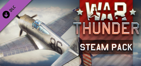War Thunder - Steam Pack MAIN SITE Key GLOBAL