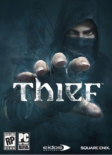 THIEF 2014 (STEAM KEY / ROW / REGION FREE / MULTILANGUAGE)