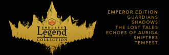Endless Legend Collection (SteamGift/RU)