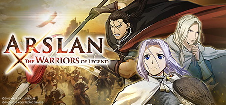 ARSLAN: THE WARRIORS OF LEGEND (SteamGift/RU)