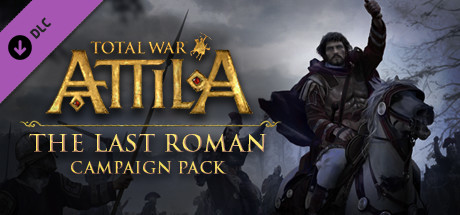 Total War ATTILA The Last Roman Campaign Pack Steam/RU