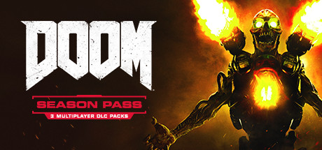 DOOM Season Pass (SteamGift/RU)