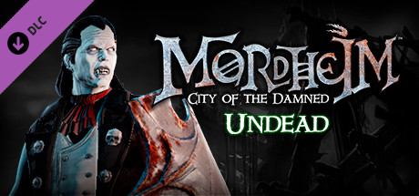 Mordheim: City of the Damned - Undead (Steam/RU+CIS)