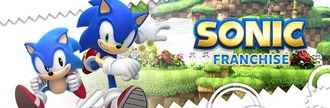 Sonic Games Collection (Steam Gift/RU)