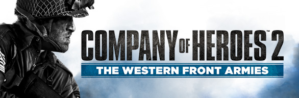 Company of Heroes 2 - The Western Front Armies Steam/RU