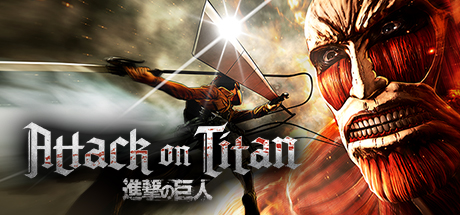 Attack on Titan / A.O.T. Wings of Freedom Steam/RU+CIS