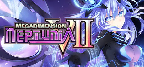Megadimension Neptunia VII (Steam GifT/RU+CIS)