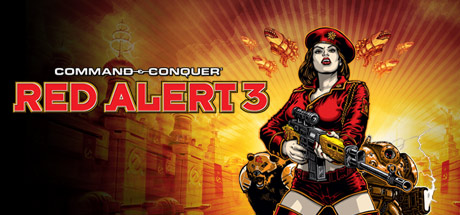 Command & Conquer: Red Alert 3 ( Steam Gift/Ru + CIS )