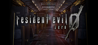 Resident Evil 0 biohazard 0 HD REMASTER Steam Gift/RU