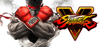 Street Fighter V 5 (Steam Gift/RU+CIS)
