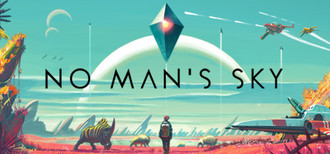 No Man´s Sky (Steam/RU+CIS)