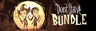 Dont Starve Bundle (Steam Gift/RU+CIS)