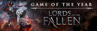 Lords Of The Fallen GOTY (Steam Gift/RU+CIS)