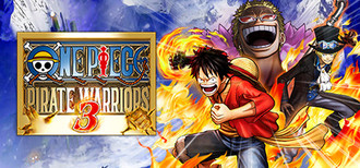 One Piece Pirate Warriors 3 (Steam Gift/RU+CIS)
