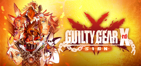 GUILTY GEAR Xrd -SIGN- (Steam Gift/RU+CIS)