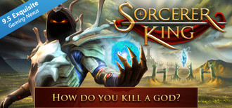 Sorcerer King (Steam Gift/RU+CIS)